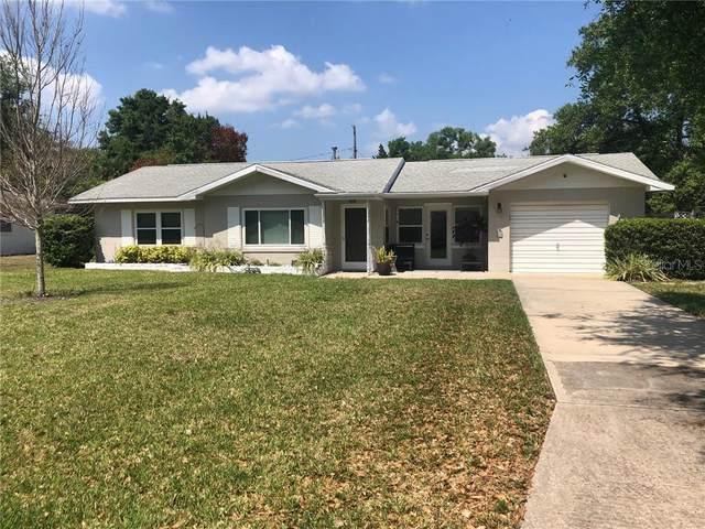 2735 Palmetto Road, Mount Dora, FL 32757 (MLS #O5854419) :: Premier Home Experts