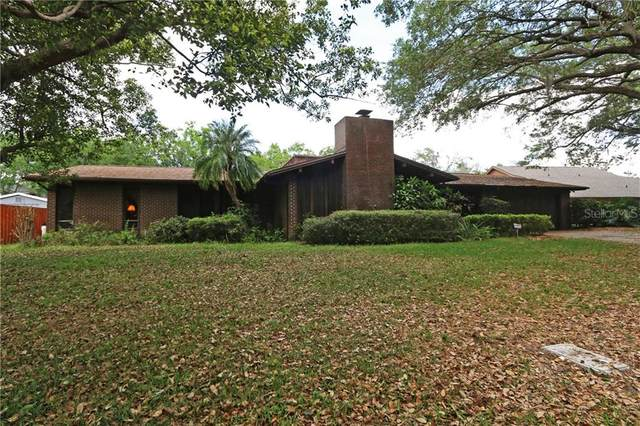 485 Mandalay Road, Orlando, FL 32809 (MLS #O5854424) :: Bustamante Real Estate