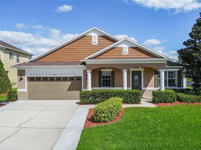 777 Rainfall Drive, Winter Garden, FL 34787 (MLS #O5854432) :: Bustamante Real Estate
