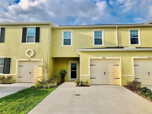9021 Alba Lane, Kissimmee, FL 34747 (MLS #O5854434) :: Kendrick Realty Inc