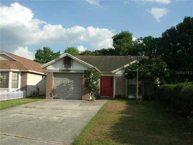 7828 Wortham Court 1B, Orlando, FL 32825 (MLS #O5854435) :: Bustamante Real Estate