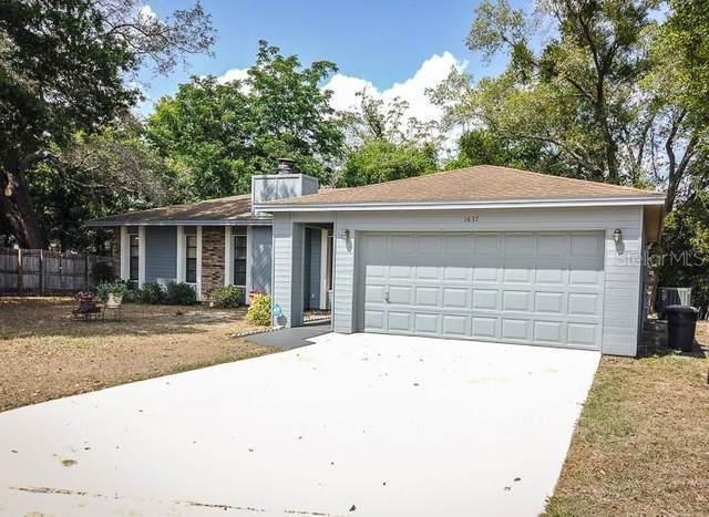 1637 Providence Circle, Orlando, FL 32818 (MLS #O5854437) :: Bustamante Real Estate