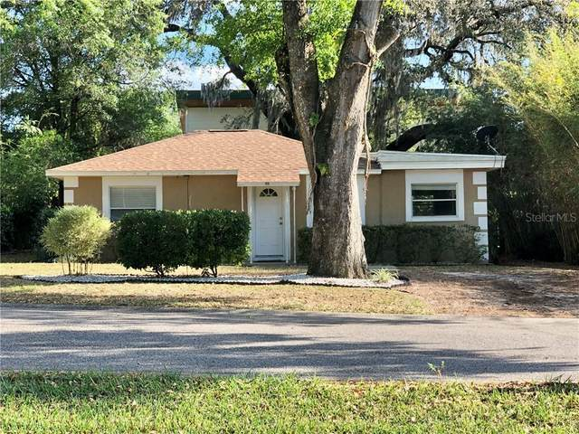115 E Mohawk Street, Mascotte, FL 34753 (MLS #O5854447) :: Your Florida House Team