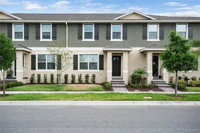 16133 Pebble Bluff Loop, Winter Garden, FL 34787 (MLS #O5854451) :: Bustamante Real Estate