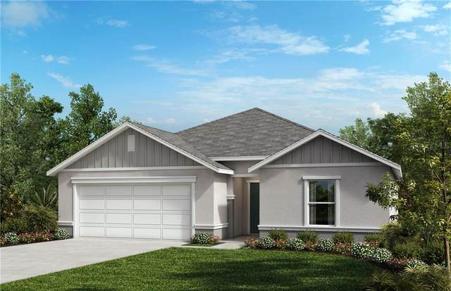 9158 Elsa Court, Davenport, FL 33897 (MLS #O5854456) :: The Duncan Duo Team