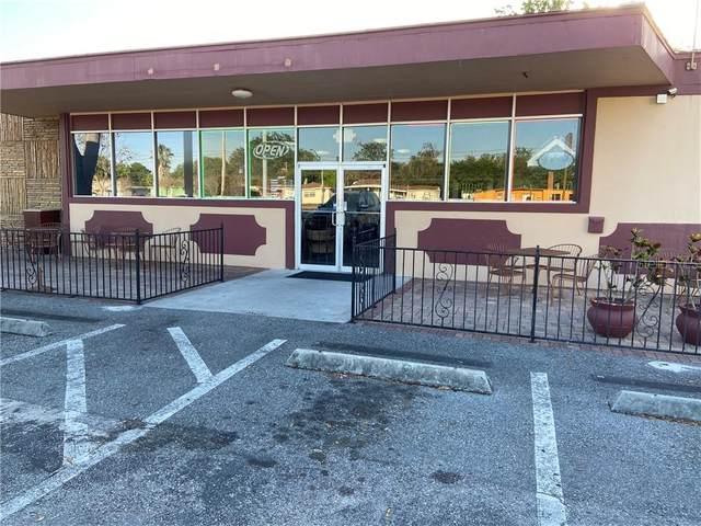 73 S Semoran Boulevard, Orlando, FL 32807 (MLS #O5854467) :: The Duncan Duo Team