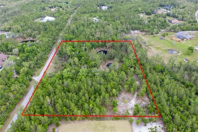 Seminole Woods, Geneva, FL 32732 (MLS #O5854468) :: Charles Rutenberg Realty