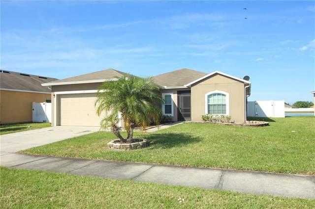 3140 Queen Alexandria Drive, Kissimmee, FL 34744 (MLS #O5854473) :: CENTURY 21 OneBlue