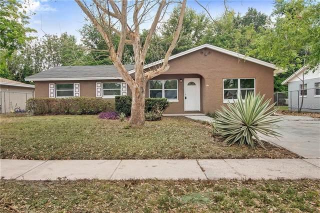 6 W Hammon Drive #3, Apopka, FL 32703 (MLS #O5854474) :: Florida Real Estate Sellers at Keller Williams Realty