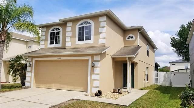 1561 Tiverton Blvd, Winter Garden, FL 34787 (MLS #O5854479) :: Bustamante Real Estate