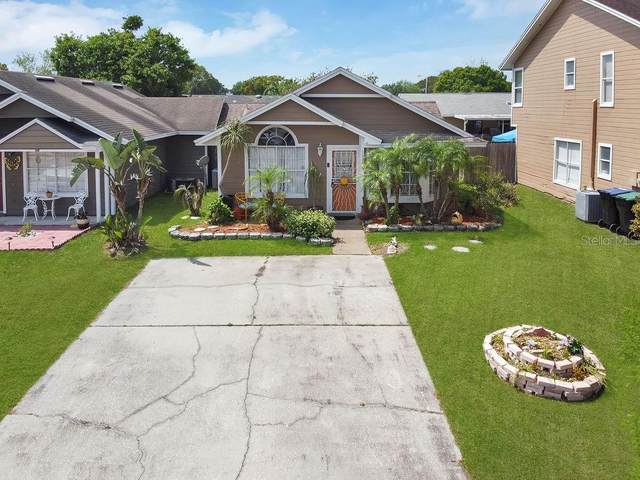 2818 Curry Village Lane #2, Orlando, FL 32822 (MLS #O5854484) :: The Brenda Wade Team