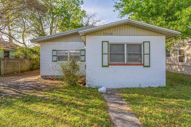 1510 21ST Street, Jacksonville, FL 32209 (MLS #O5854490) :: Florida Real Estate Sellers at Keller Williams Realty