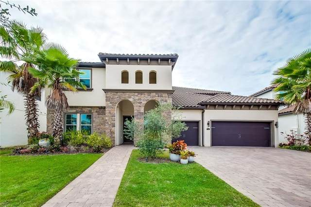 7999 Chilton Drive, Orlando, FL 32836 (MLS #O5854498) :: Mark and Joni Coulter | Better Homes and Gardens