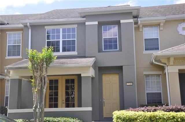 7720 Fordson Lane, Windermere, FL 34786 (MLS #O5854504) :: KELLER WILLIAMS ELITE PARTNERS IV REALTY