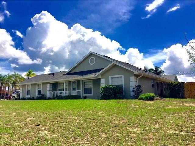 103 Azalea Drive, Davenport, FL 33837 (MLS #O5854509) :: Gate Arty & the Group - Keller Williams Realty Smart