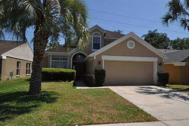 623 Queensbridge Drive, Lake Mary, FL 32746 (MLS #O5854515) :: EXIT King Realty