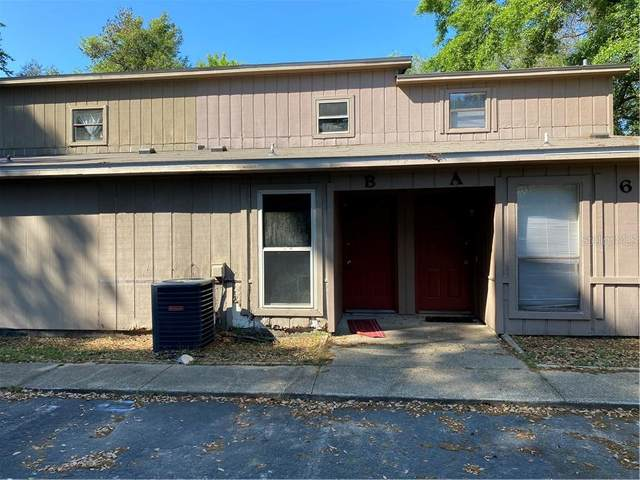 6515 Lanier Drive B, Pensacola, FL 32504 (MLS #O5854518) :: Griffin Group
