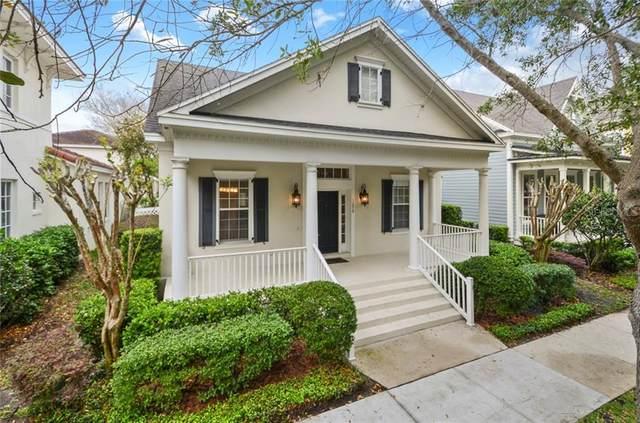 1650 Hanks Avenue 9A, Orlando, FL 32814 (MLS #O5854519) :: Armel Real Estate