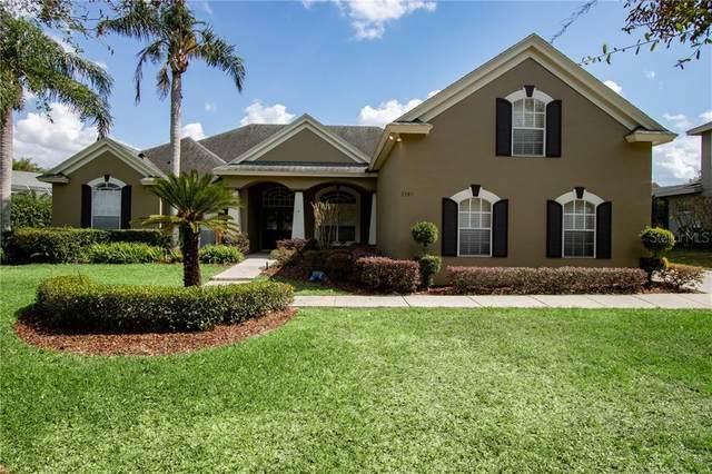 3380 Bellington Drive, Orlando, FL 32835 (MLS #O5854523) :: CENTURY 21 OneBlue