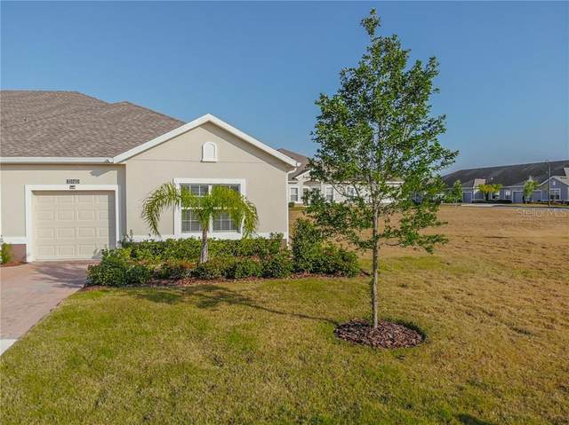 3516 Belland Circle D, Clermont, FL 34711 (MLS #O5854528) :: KELLER WILLIAMS ELITE PARTNERS IV REALTY