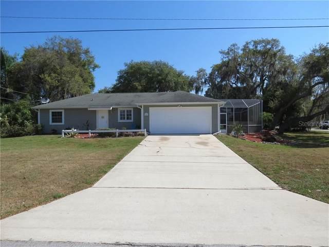 1137 Prescott Boulevard, Deltona, FL 32738 (MLS #O5854534) :: Alpha Equity Team