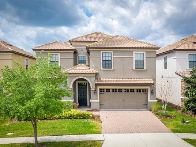 1479 Rolling Fairway Dr, Champions Gate, FL 33896 (MLS #O5854535) :: GO Realty