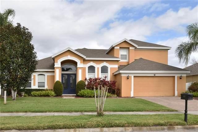 638 Duff Drive, Winter Garden, FL 34787 (MLS #O5854545) :: Griffin Group