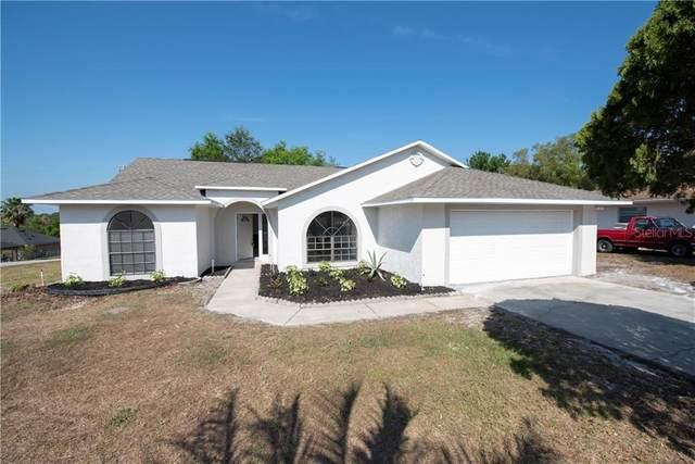 826 Sweetbrier Drive, Deltona, FL 32725 (MLS #O5854546) :: Bosshardt Realty