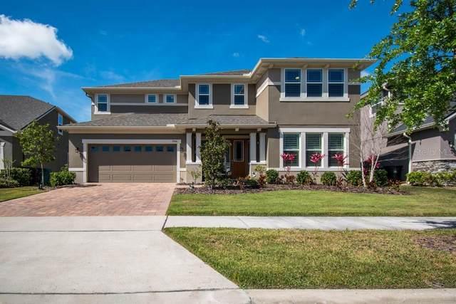 7956 Corkfield Avenue, Orlando, FL 32832 (MLS #O5854548) :: Premium Properties Real Estate Services