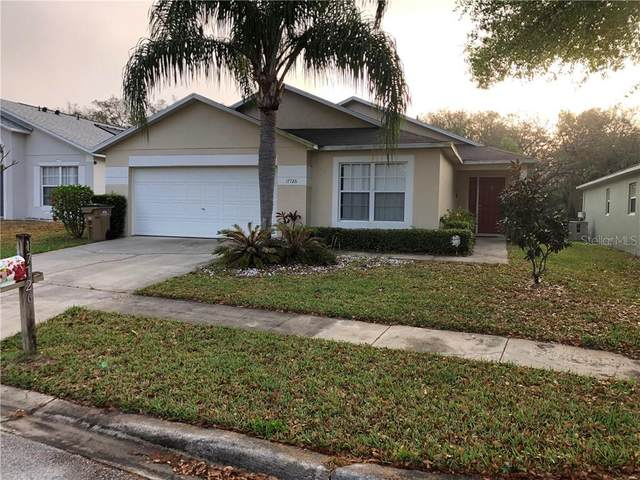 17726 Pebble Creek Court, Clermont, FL 34714 (MLS #O5854552) :: Premium Properties Real Estate Services