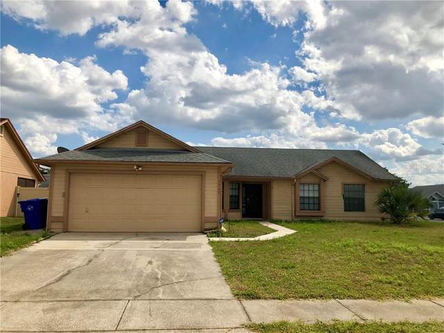 1255 Trumbull Street, Kissimmee, FL 34744 (MLS #O5854557) :: The Price Group