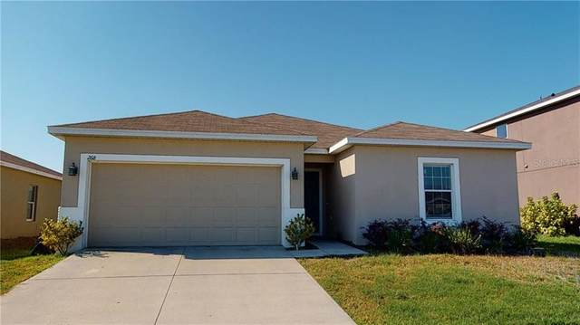 268 Oleander St, Winter Haven, FL 33881 (MLS #O5854581) :: The Price Group