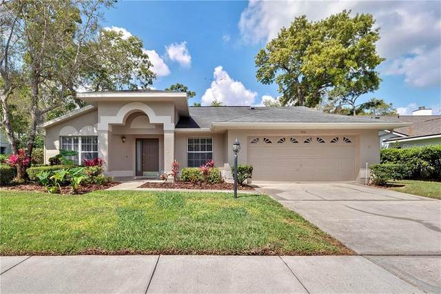 3516 Woodley Park Place, Oviedo, FL 32765 (MLS #O5854583) :: Premium Properties Real Estate Services