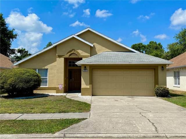 2647 Chatham Circle, Kissimmee, FL 34746 (MLS #O5854588) :: Sarasota Home Specialists