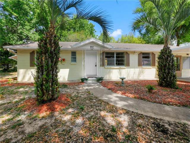 236 Angeles Road, Debary, FL 32713 (MLS #O5854593) :: Lovitch Group, Keller Williams Realty South Shore