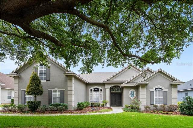 8015 Belshire Drive, Orlando, FL 32835 (MLS #O5854602) :: Armel Real Estate