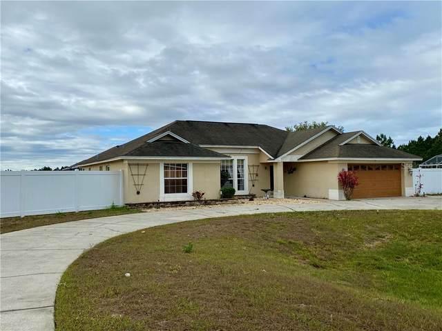 352 Windward Way, Davenport, FL 33837 (MLS #O5854605) :: Your Florida House Team