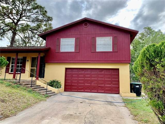 916 Kirk Street, Orlando, FL 32808 (MLS #O5854611) :: Carmena and Associates Realty Group