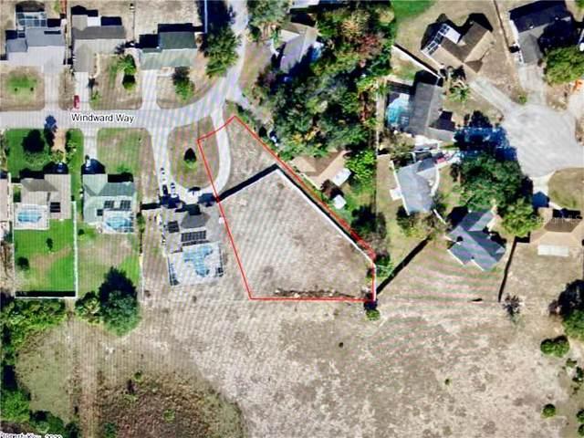 Windward Way, Davenport, FL 33837 (MLS #O5854614) :: Your Florida House Team