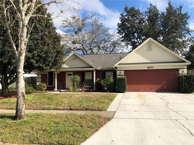 8571 Crossbay Drive, Orlando, FL 32829 (MLS #O5854619) :: Bustamante Real Estate
