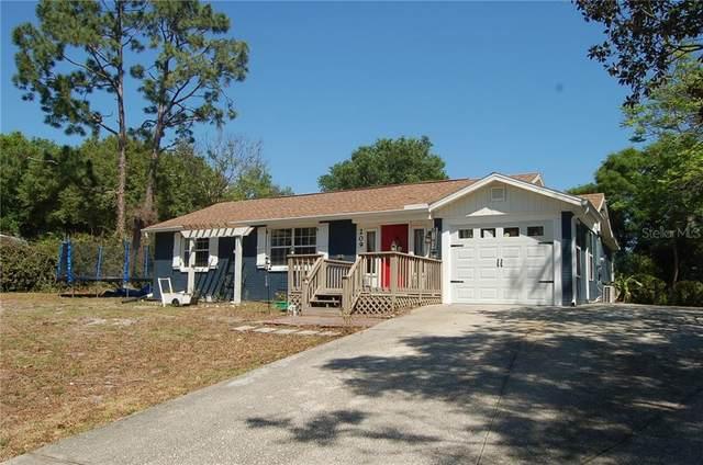 209 Buena Vista Street, Debary, FL 32713 (MLS #O5854621) :: The Duncan Duo Team