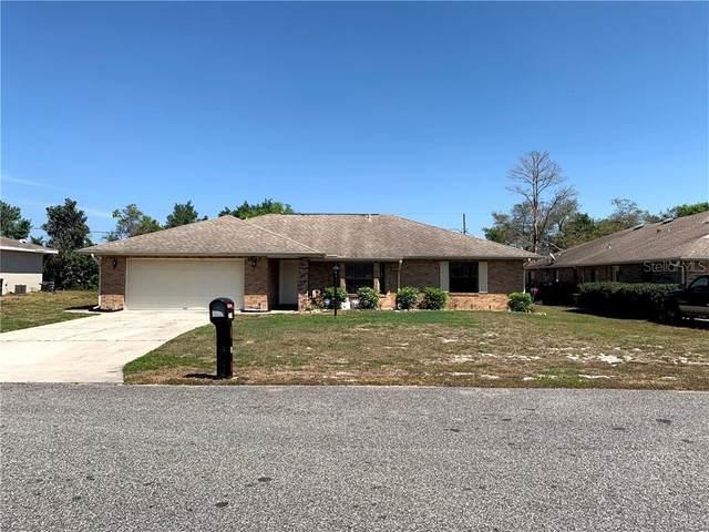 1843 Fayetteville Avenue, Deltona, FL 32725 (MLS #O5854625) :: Keller Williams Realty Peace River Partners