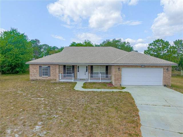 2790 Conyers Court, Deltona, FL 32738 (MLS #O5854639) :: Premier Home Experts