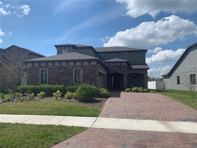 3184 Somerset Park Drive, Orlando, FL 32824 (MLS #O5854648) :: Premium Properties Real Estate Services