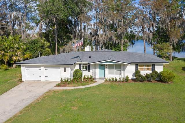 1000 Turner Road, Winter Park, FL 32789 (MLS #O5854651) :: Keller Williams Realty Peace River Partners