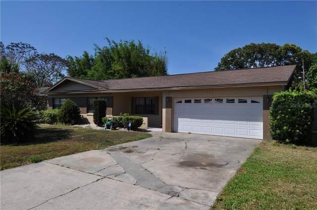731 Alfred Drive, Orlando, FL 32810 (MLS #O5854652) :: Bustamante Real Estate