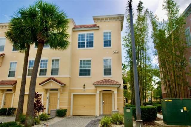 4816 Tidecrest Avenue #178, Orlando, FL 32819 (MLS #O5854660) :: The Duncan Duo Team