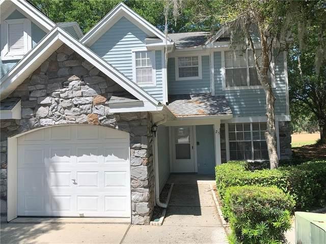 830 Loch Calder #25, Apopka, FL 32712 (MLS #O5854677) :: Bustamante Real Estate