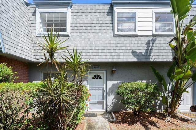 3002 George Mason Avenue K-D3, Winter Park, FL 32792 (MLS #O5854683) :: KELLER WILLIAMS ELITE PARTNERS IV REALTY