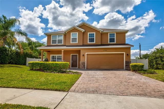 1100 Chase Drive, Winter Garden, FL 34787 (MLS #O5854694) :: Bustamante Real Estate